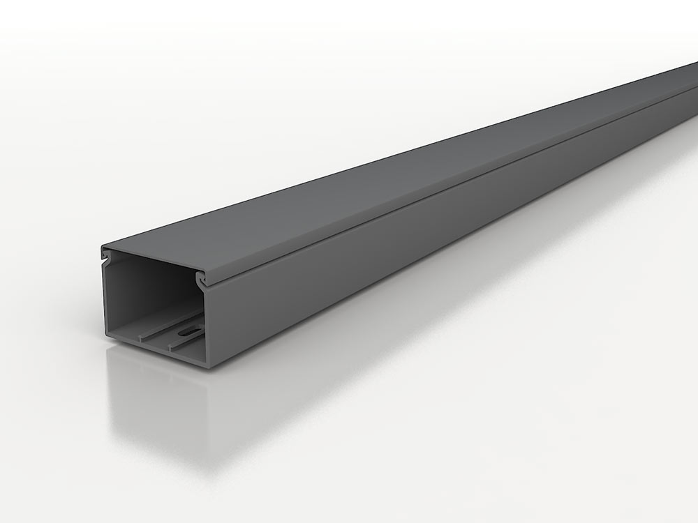 Closed trunkings for lift